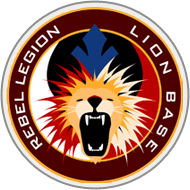 Lion Base logo